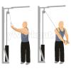 Упражнение «дровосек»